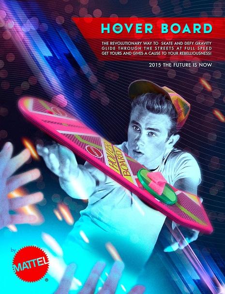 jamesdean-hoverboard