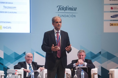 Smart Communities, Industria 4.0 y Big Data: así fue la tercera jornada de #telco29