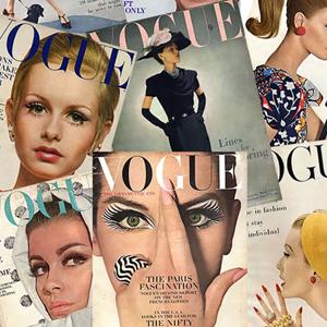 Vintage-Vogue 500