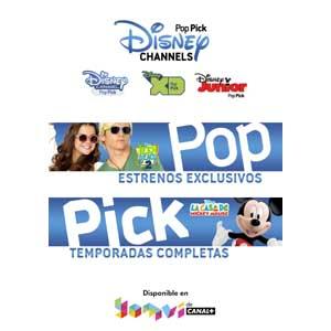 disney channel pop pick