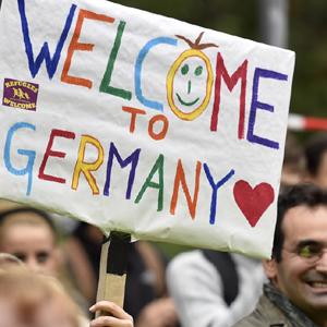 La prensa alemana aporta su grano de arena al editar dos diarios para refugiados
