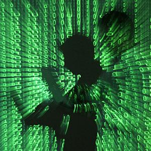 hacker ordenador
