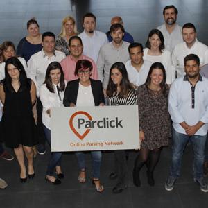 Grupo Parclick