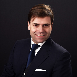 Alberto Canteli