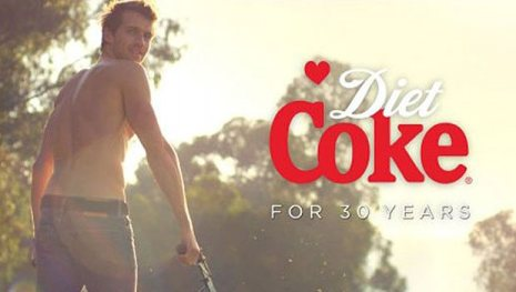 coke hombres