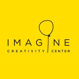 imagine creative center logo