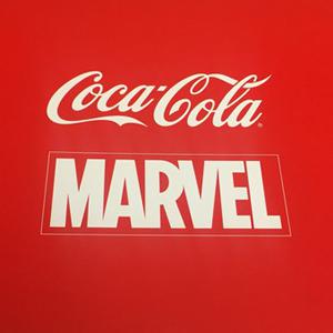 marvel coca cola 3