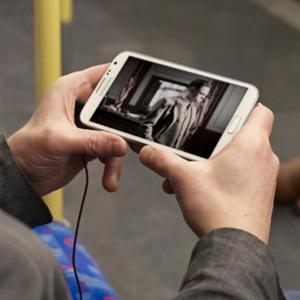 publicidad vídeo movil