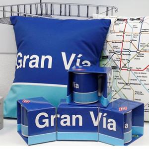 tienda online Metro Madrid2