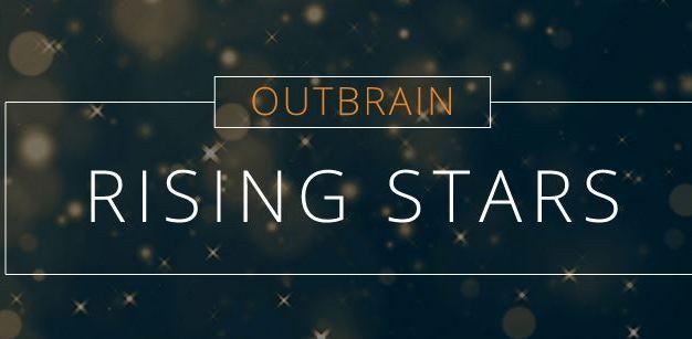 Outbrain anuncia al ganador del premio Rising Star del 2015