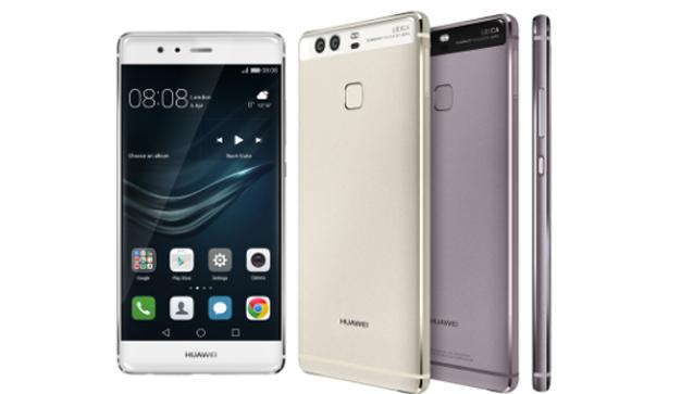 Huawei imagen
