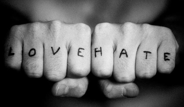 Amor-y-Odio