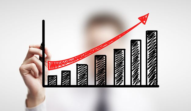 La presión publicitaria aumentó un 7% en el mes de mayo