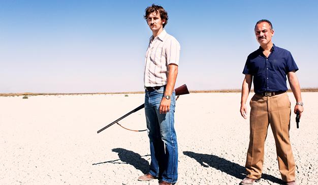 El cine español recauda en 2015 160 millones de euros fuera de nuestras fronteras
