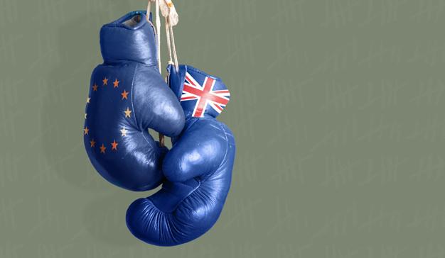 """¿Decepcionado por la decisión británica? Estos """"brexit-osos"""" memes le subirán el ánimo"""