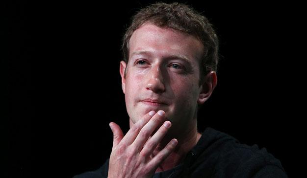 Mark Zuckerberg, el genio de los algoritmos pero el mayor zoquete de las contraseñas