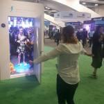 Ideas y tecnología (con visión de futuro) marcan las primeras horas de Dreamforce 2016