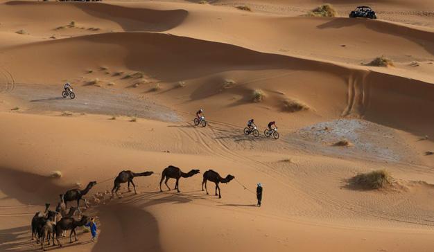 titan-desert-race