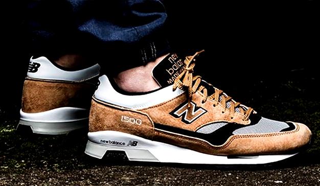 zapatillas new balance gente blanca