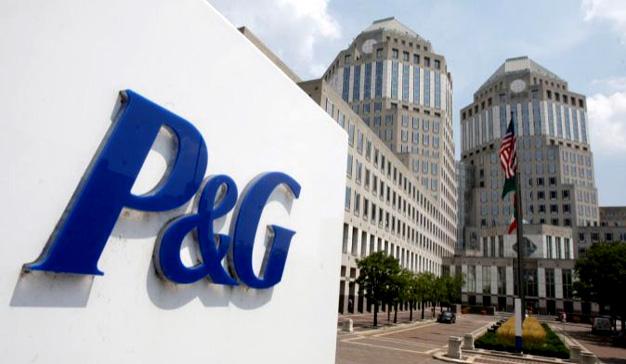 P&G confirma la revisión de sus medios en Reino Unido y el norte de Europa