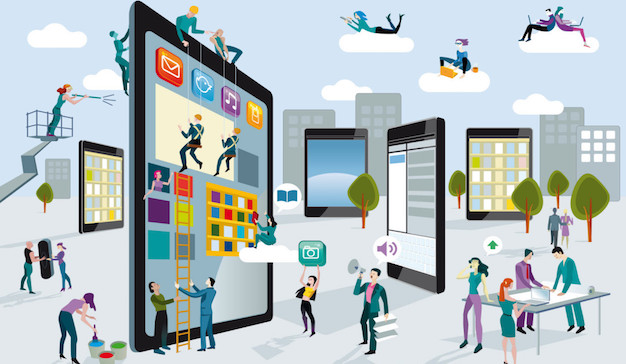 Estos datos le convencerán de que es hora de pensar en mobile first