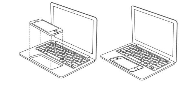 La nueva idea de Apple: convertir el iPhone o el iPad en un Mac táctil