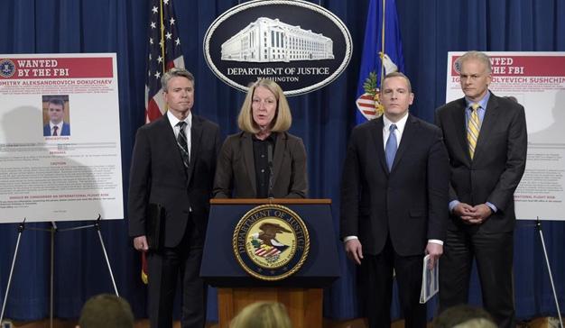 Así fue, según el FBI, el pirateo masivo de dos hackers rusos a las cuentas de Yahoo!