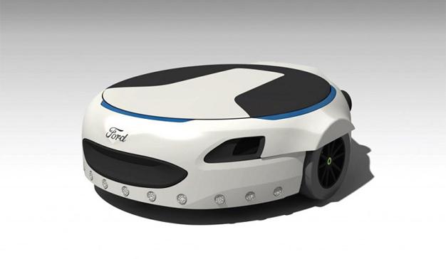 En el Mobile World Congress Ford presenta de todo menos coches (al uso)