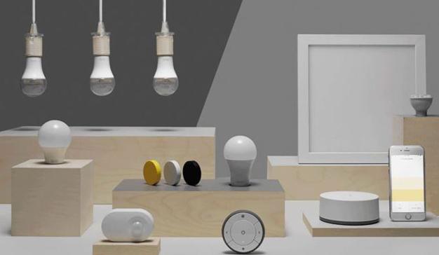 IKEA apuesta por las tecnología inteligente en sus productos