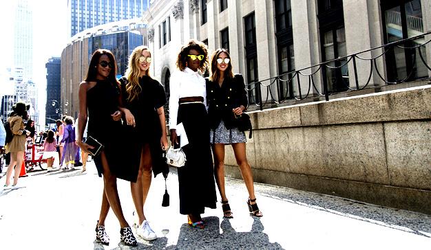 Influencers e industria de la moda: Un matrimonio del que todos deberíamos tomar nota