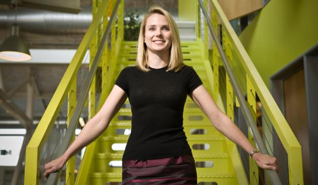 21,5 millones de euros: La indemnización que cobrará Marissa Mayer tras dejar Yahoo!