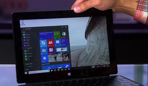 Quejas entre los usuarios por las molestas notificaciones en Windows 10