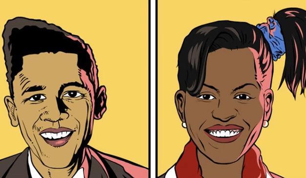 Penguin Random House pagará 61 millones de dólares por las memorias de los Obama