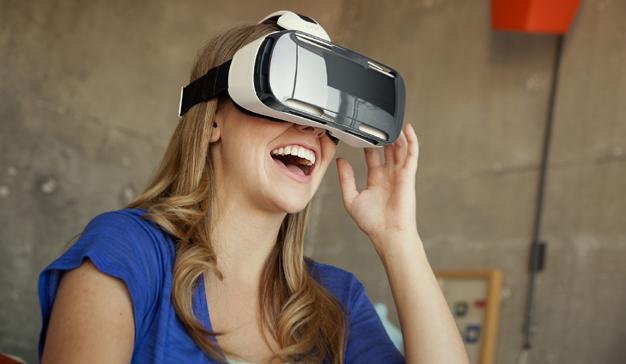 El mercado de la realidad virtual y aumentada alcanzará los 100.000 millones de dólares en 2022