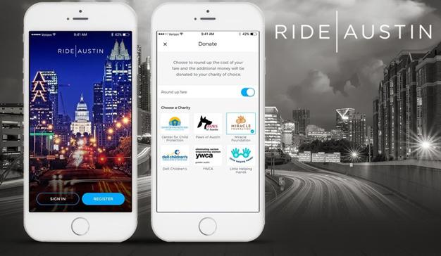 """RideAustin: así es el """"Uber bueno y justo"""" que todas las ciudades deberían tener"""