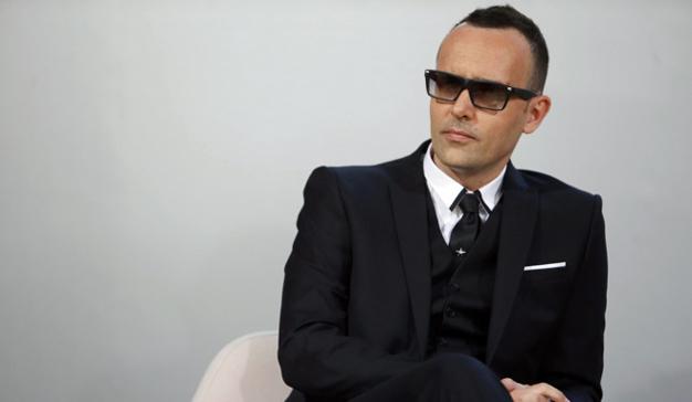 """La nueva canal 9 se llamará """"À"""", gracias a la agencia de Risto Mejide"""