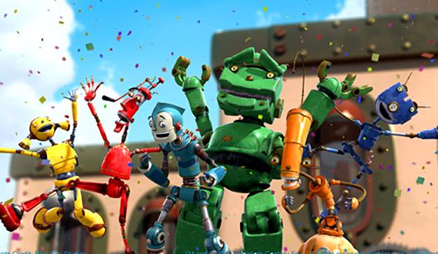 Disney apuesta por la robótica y la inteligencia artificial en sus parques temáticos