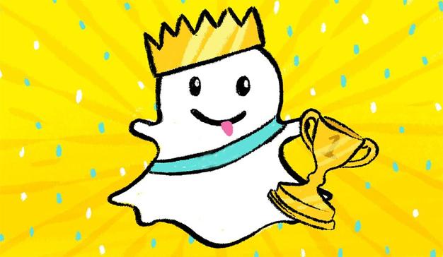 Snapchat se tira hoy a la piscina bursátil con una valoración de 24.000 millones de dólares