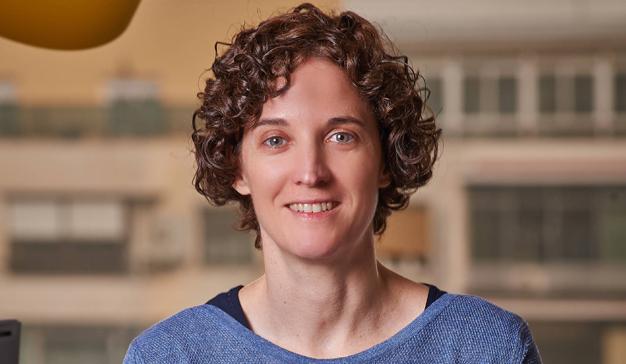 Sonia Casado, nueva directora general de Data & Analytics de Ymedia