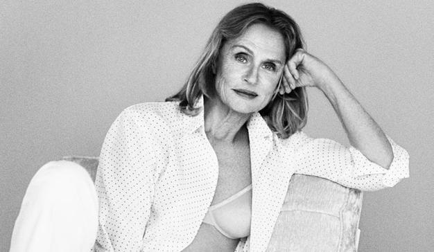 Calvin Klein apuesta por la diversidad en su última campaña con mujeres de todas las edades
