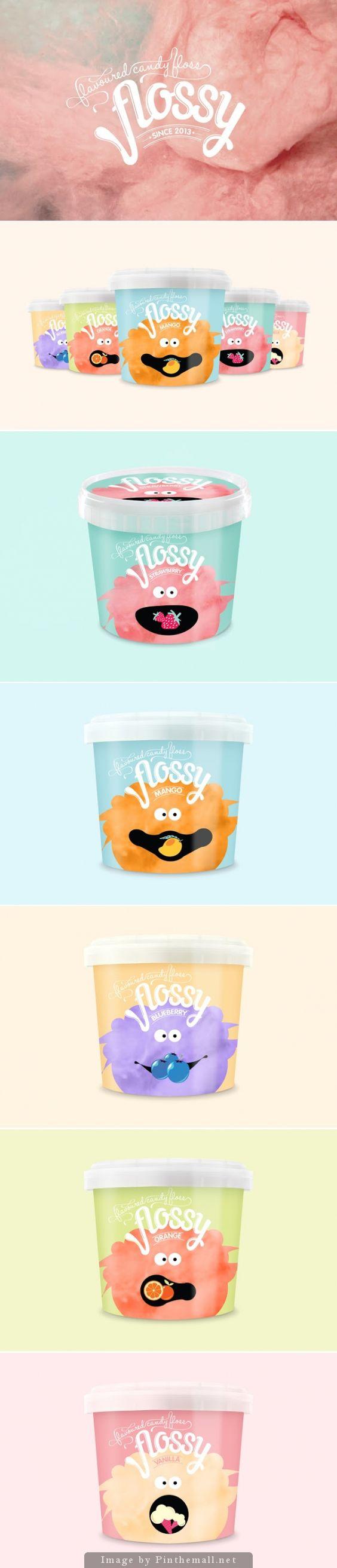 30 deliciosos ejemplos de packaging de golosinas que podrían costarle una caries