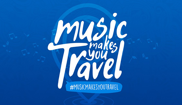 Lastminute.com group aúna música y viajes con Spotify