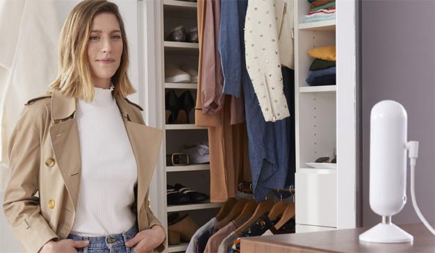 """Camarita, camarita, ¿quién viste mejor? Amazon Echo Look le ayuda a elegir """"outfit"""""""
