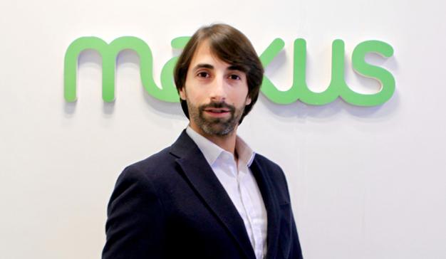 Carlos Jódar, nuevoSpecial Actions & Entertainment director de Maxus Spain