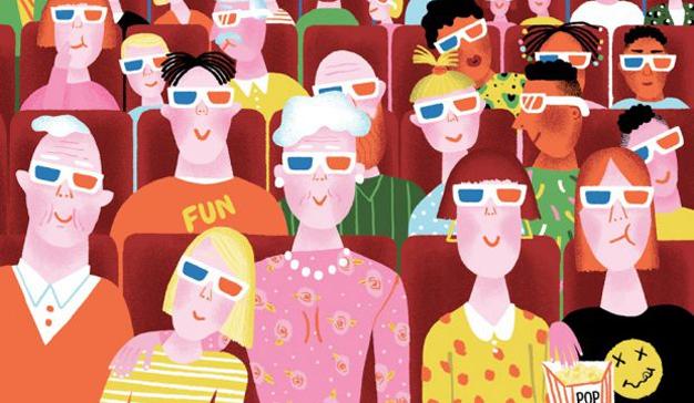 ¿Están Netflix, Amazon y compañía matando al cine con su impetuosa impaciencia?