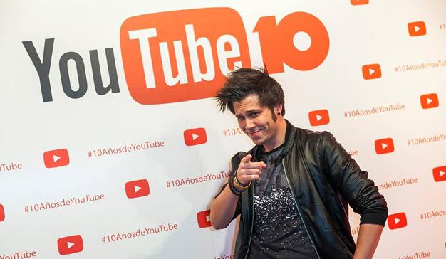 España se erige como el segundo país europeo que más contenido exporta de YouTube