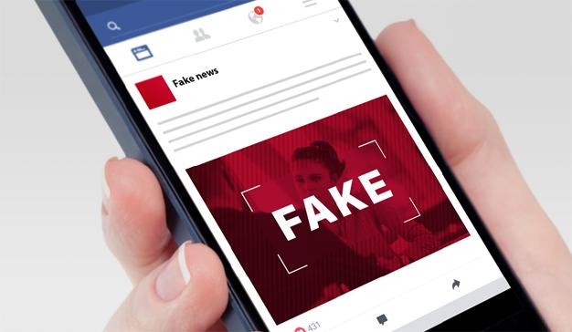¿Larga vida a las fake news? El 86% de la gente no contrasta las noticias en los social media