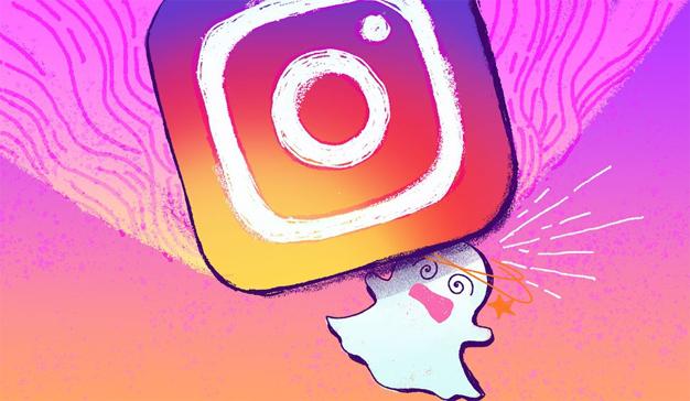 """Instagram es ya un """"grandullón"""" de 700 millones de usuarios"""
