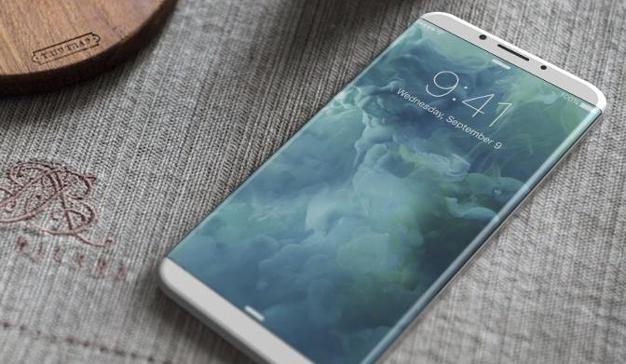 Apple encarga 70 millones de pantallas OLED para su nuevo iPhone