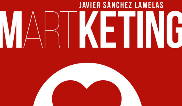 "Javier Sánchez Lamelas: ""The Heart and the Brain of Branding"""
